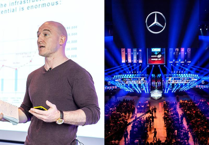 Brands need a different approach when advertising to esports fans - Blog - David Fenlon Ltd